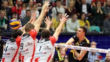 2016-02-06 Mistrzowie pokonani! Skra zmierzy się z ZAKSĄ w finale Pucharu Polski