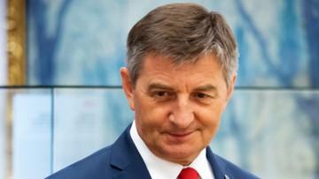 Kuchciński: dobrze wykształcona młodzież to nasz najlepszy kapitał