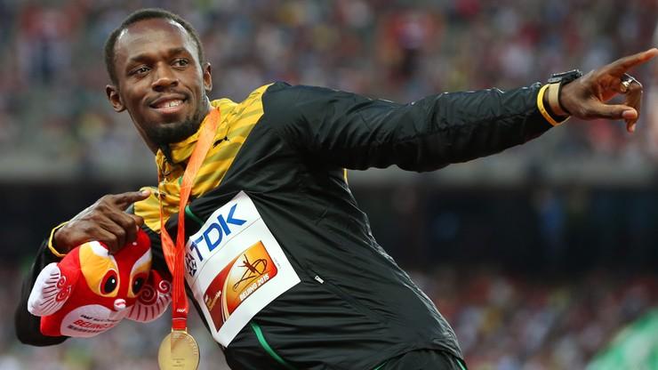 Usain Bolt i Serena Williams z prestiżowymi nagrodami