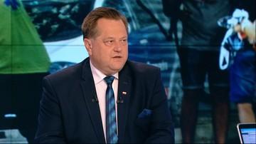 Zieliński: w Polsce nie ma zagrożenia terrorystynego