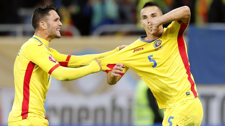 Rumunia w formie przed Euro 2016