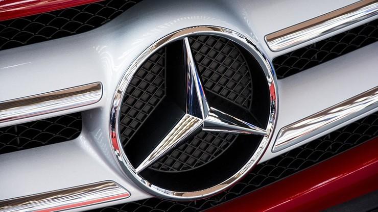 Producent mercedesów zainwestuje na Dolnym Śląsku pół miliarda euro