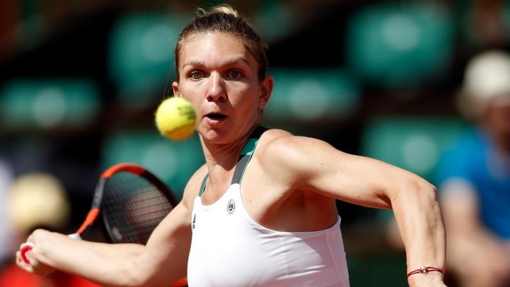 French Open: Halep lepsza od Switoliny w ćwierćfinale po trzysetowym meczu