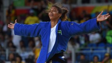 08-08-2016 22:43 Rio: Brazylia ma pierwsze złoto