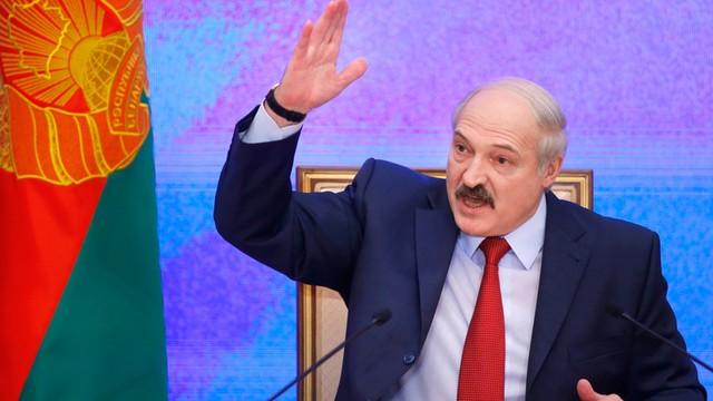 Białoruś: Około 10 tys. osób pracuje jako ideolodzy