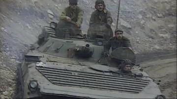 """02-04-2016 18:00 Walki w rejonie Górskiego Karabachu. Putin apeluje o """"powściągliwość"""""""