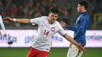 2017-08-12 Gol Kownackiego w debiucie! Sampdoria triumfuje w Pucharze Włoch
