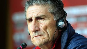 2015-11-13 Papieski klub zmienił trenera. Bauza zwolniony z San Lorenzo