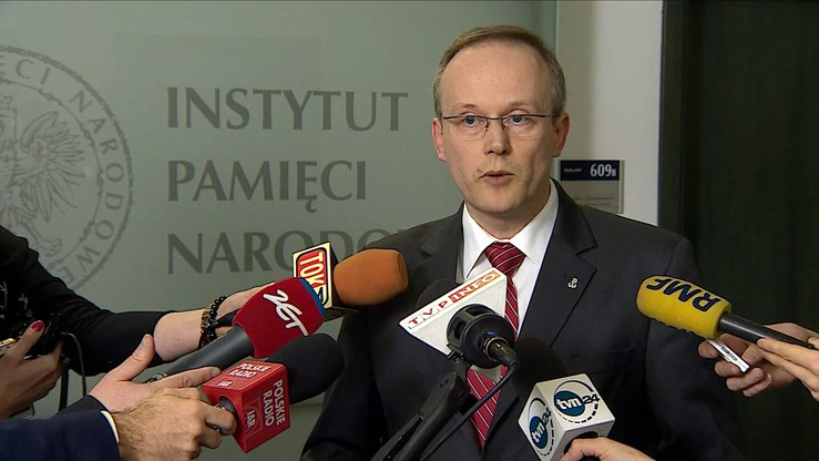 """Szef IPN: w domu gen. Kiszczaka zabezpieczono dokumenty dot. TW """"Bolka"""""""