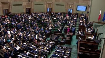 Sejm wybrał członków nowej Krajowej Rady Radiofonii i Telewizji