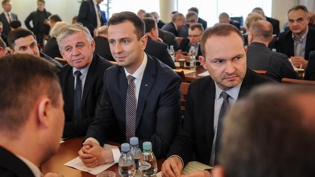 Władysław Kosiniak-Kamysz nowym prezesem PSL