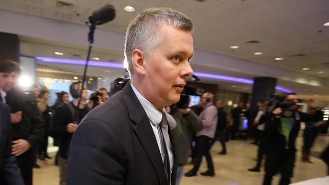 Siemoniak: Macierewicz o umowie powinien rozmawiać w Waszyngtonie, a nie w mediach