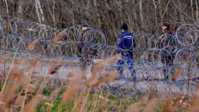 Węgry: Na granicy z Serbią zatrzymano przez trzy dni 501 uchodźców
