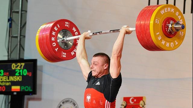 Adrian Zieliński o dopingu brata: to jedno wielkie nieporozumienie