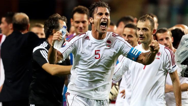 Albańscy kibice jednak pojadą do Belgradu