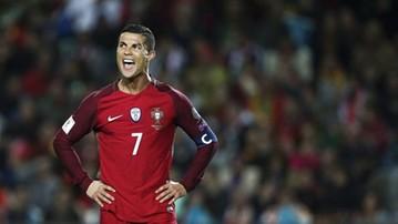 2017-03-28 Portugalia podzielona przez… Ronaldo! Nie będzie lotniska jego imienia?