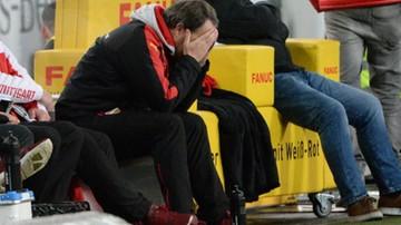 2015-11-24 Przemysław Tytoń stracił trenera