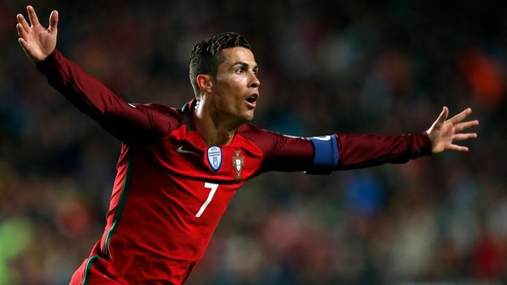 France Football: Ronaldo najbogatszy, Lewandowski wysoko na liście płac