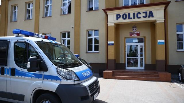 Uraz głowy przyczyną śmierci dziennikarza z Mławy
