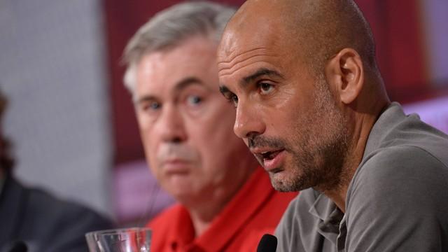 Guardiola najlepiej zarabiającym piłkarskim trenerem na świecie