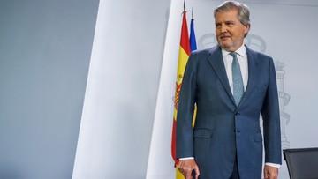 29-09-2017 15:14 Rzecznik hiszpańskiego rządu: w niedzielę nie będzie głosowania w Katalonii
