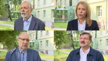 Politycy komentują prezydenckie zaproszenie na spotkanie ws. reformy sądownictwa