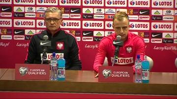 Mecz Polska - Kazachstan zostanie rozegrany pod zasuniętym dachem
