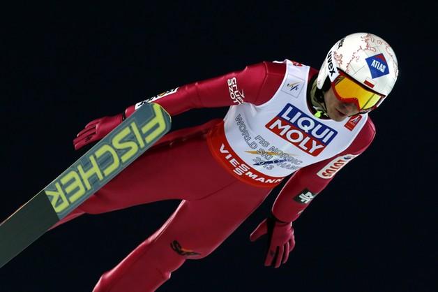 Falun: Polacy bez medalu. Stoch gorszy od Żyły