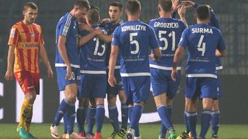 2016-10-24 Ekstraklasa: Niezgoda buduje! Ruch gromi Koronę