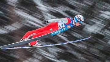 17-01-2016 16:23 Norwegowie mistrzami świata w lotach narciarskich. Polacy na 5. miejscu