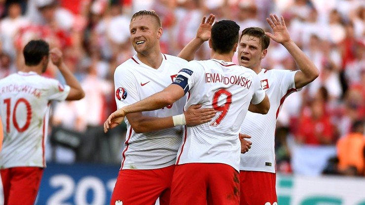 Znamy skład reprezentacji Polski na mecz z Niemcami