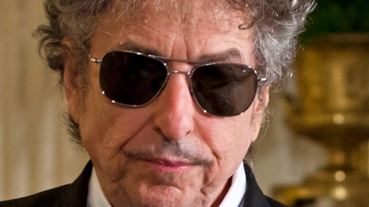 W weekend Dylan przyjmie literackiego Nobla