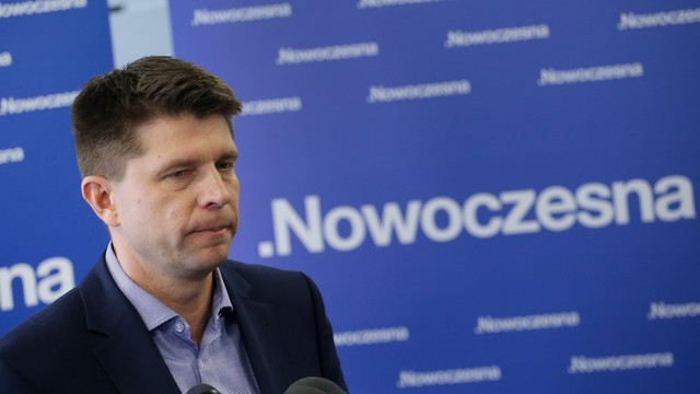 Petru: Mam nadzieję, że expose Szydło będzie racjonalne; w rządzie liczę na Morawieckiego