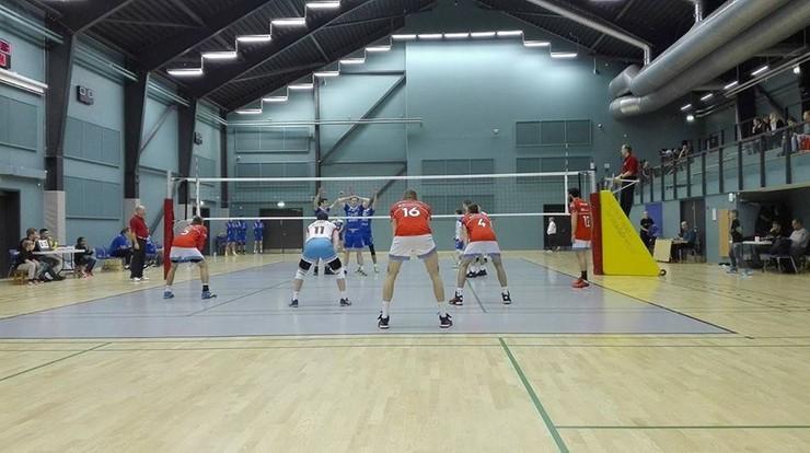 IBB Polonia wyeliminowana z europejskich rozgrywek