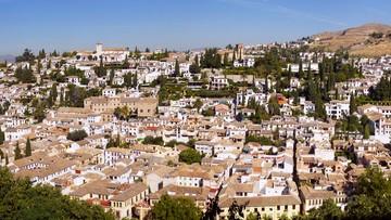 27-10-2016 22:13 Hiszpania pustynią za kilkadziesiąt lat? Takie mogą być skutki globalnego ocieplenia