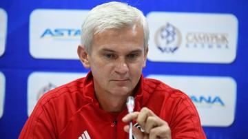2017-07-25 Magiera: Oba zespoły mają równe szanse