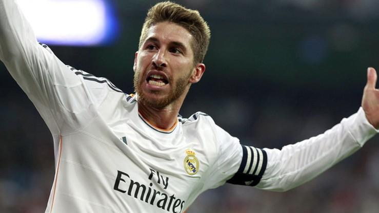 Czterech piłkarzy Realu w Drużynie Roku UEFA