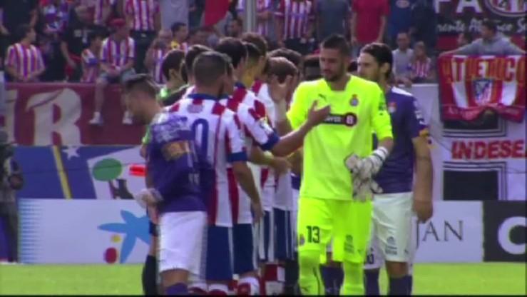 Primera Division: Zwycięstwa Atletico, Barcelony i Realu