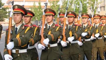 04-03-2016 06:38 Chiny: wzrost wydatków na obronę najmniejszy od 5 lat