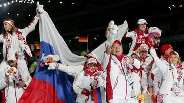 2017-12-05 Rosja straciła 11 medali igrzysk w Soczi