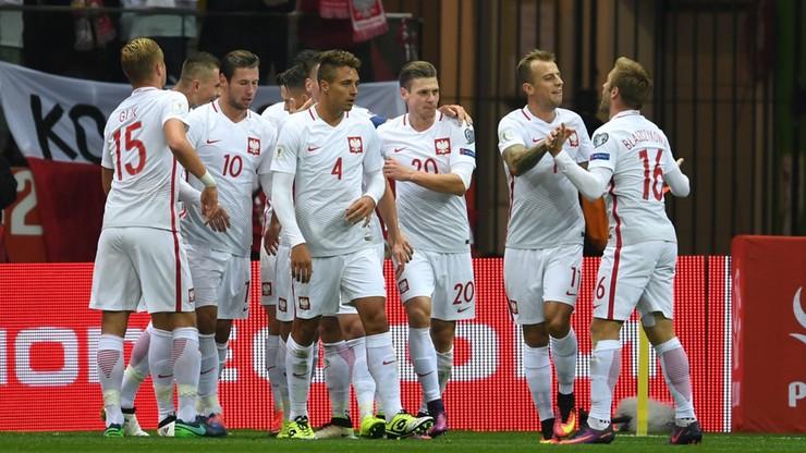 El. MŚ 2018: Polska - Armenia. Transmisja w Polsacie i Polsacie Sport