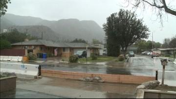 21-02-2017 05:51 Ulewy i groźba powodzi w północnej Kalifornii