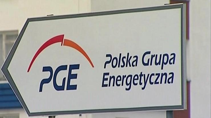 Prezes PGE Marek Woszczyk złożył rezygnację