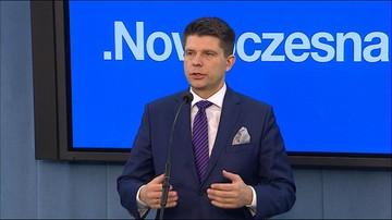 20-01-2016 11:13 Petru: niech Kaczyński zadeklaruje, że jego celem nie jest wyjście Polski z Unii
