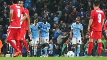 2015-10-21 LM: W Paryżu hit tylko z nazwy, Krychowiak i spółka nie wytrzymali naporu Manchesteru City