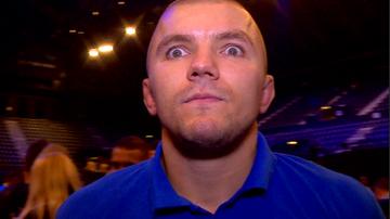 2015-11-02 Apel Jurasa do kibiców po KSW 32: Odłóżcie popcorn i zacznijcie jarać się MMA!