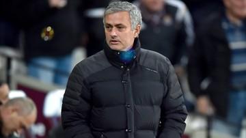 2017-01-06 Mourinho zwolennikiem zwiększenia liczby uczestników mundialu