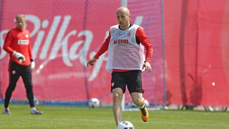 Pazdan: Na Euro 2016 chciałbym grać u boku Kamila Glika