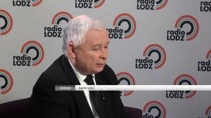 Kaczyński ostro o KOD: ludzie specjalnej troski