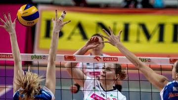 2015-11-14 Orlen Liga: Emocje w Dąbrowie Górniczej. Impel ograł Pałac